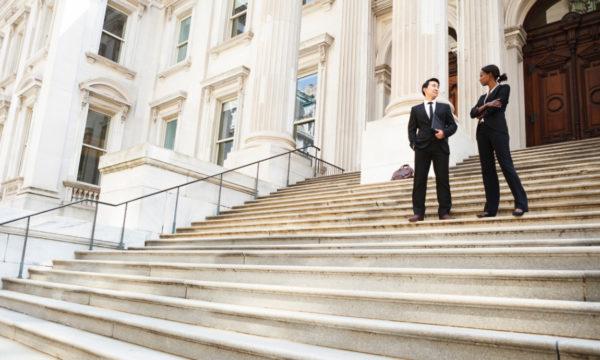 Corporate and Regulatory Affairs